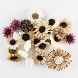 Craft Buddy Natural Flower Assortment