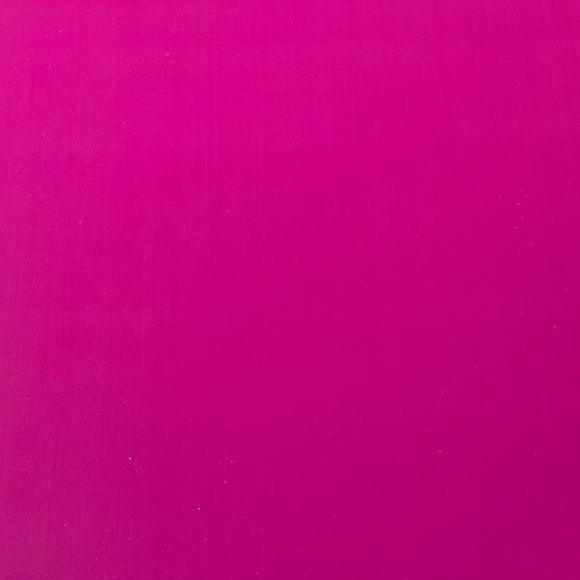 10 x Fuchsia Satin Premium Card Stock - 250gsm