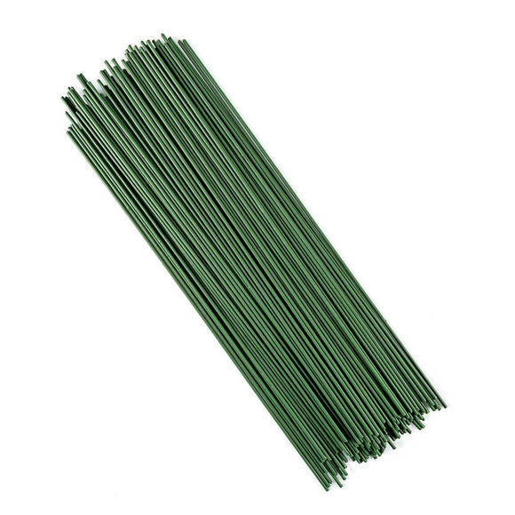 CB Set of 100 19cm Florist Wires