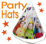 kids party hat
