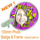 Photo Badge
