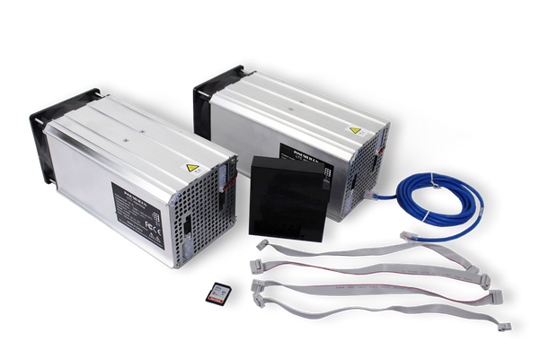 A4 Dominator 280MH/S Scrypt Miner Ships within 24 Hours. Free Shipping