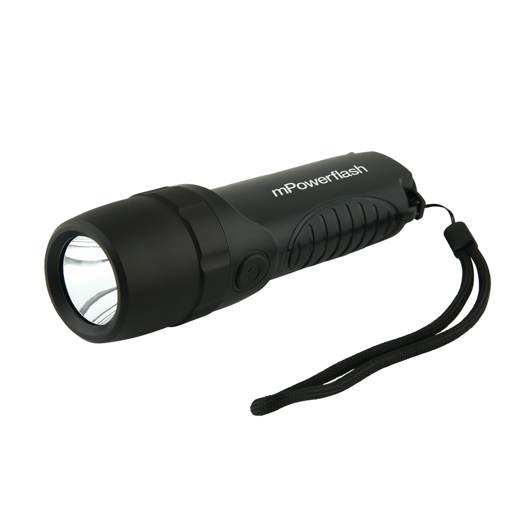 mPowerflash emergency kit (5200 mAh)