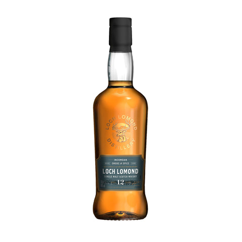 Inchmoan 12 Year Old Whisky