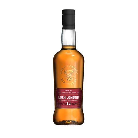 12 Year Old Whisky