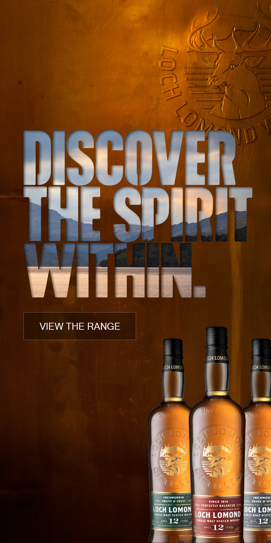 Discover the Spirit Within