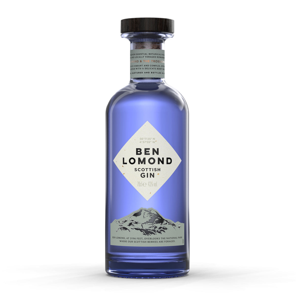Ben Lomond London Dry Gin
