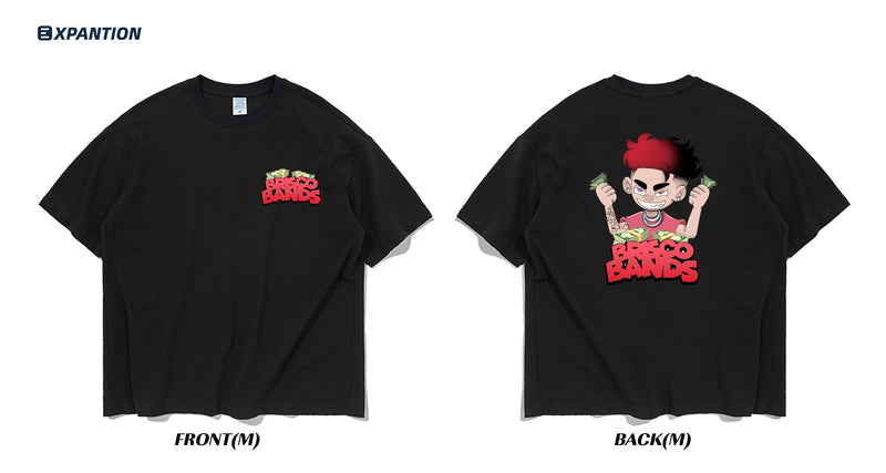 Brisco Bands OG Logo Tee