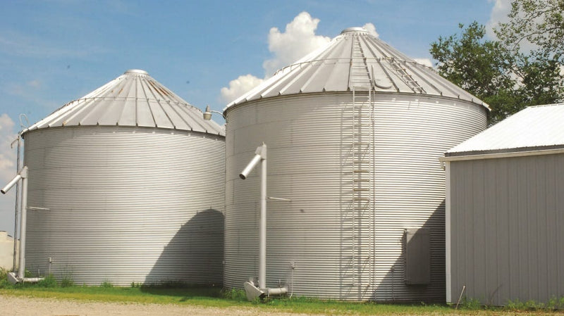 Prepare Grain Bins and Harvest Equipment Now