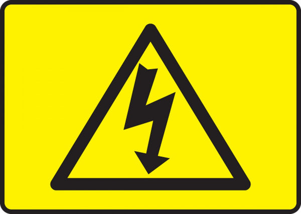 Stay Alert to Electrical Hazards