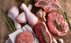 Meat Prices Moderate, Begin to Stabilize