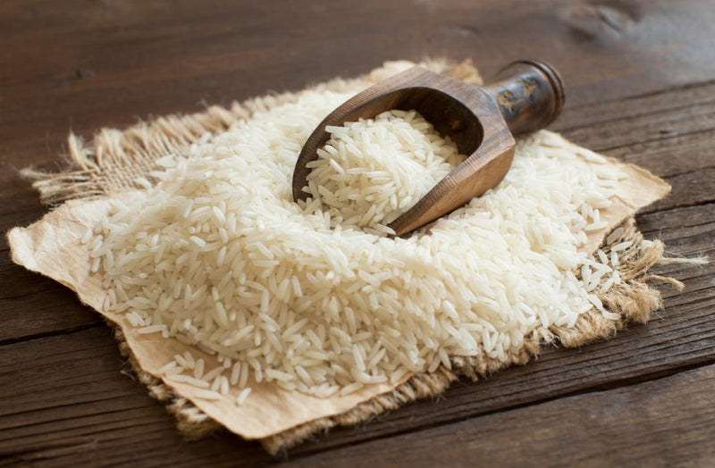 Iraq positioned to buy more U.S. rice