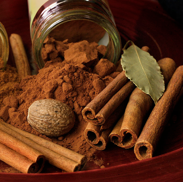 Holiday spices carry protective antioxidants