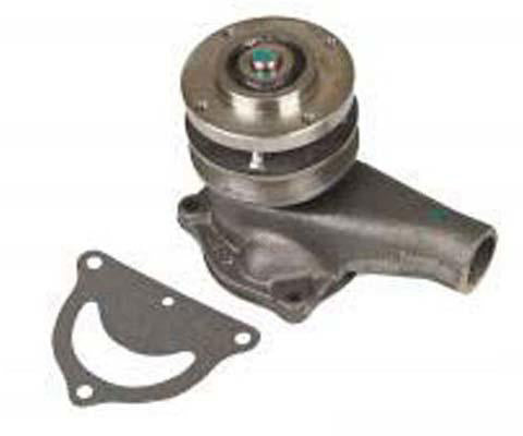 WATER PUMP WITH PULLEY. TRACTORS: 9N, 2N, 8N (1939-1952). - Quality Farm Supply