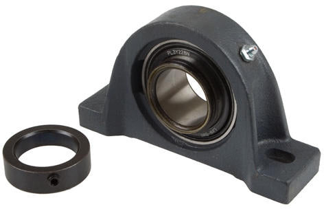 "PILLOW BLOCK W/1-15/16"" BEARING - Quality Farm Supply"