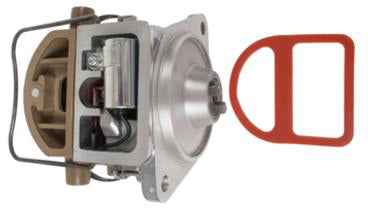 FRONT MOUNT DISTRIBUTOR, COIL NOT INCLUDED. TRACTORS: 9N, 2N, 8N (PRIOR TO S/N 263843). - Quality Farm Supply