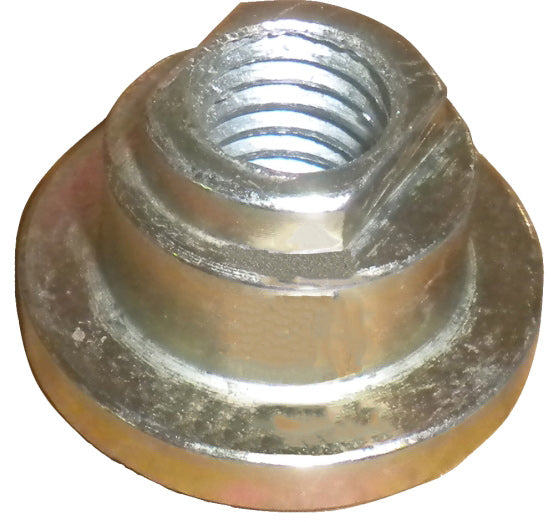 DISC MOWER NUT FOR NEW HOLLAND AND CASE IH - REPLACES 87725066 / 86515265 / 87053834 - Quality Farm Supply