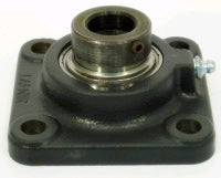 "FAFNIR 4 HOLE W/1-1/4"" BEARING - Quality Farm Supply"