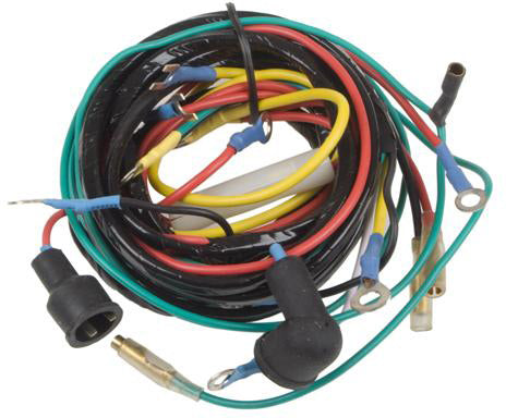WIRING HARNESS. TRACTORS: 600, 700, 800, 900 (1955-1957). - Quality Farm Supply