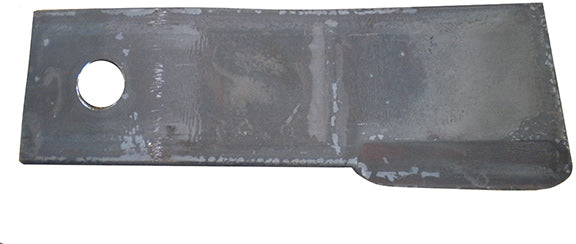 TIGER ROTARY MOWER BLADE-CW - Quality Farm Supply