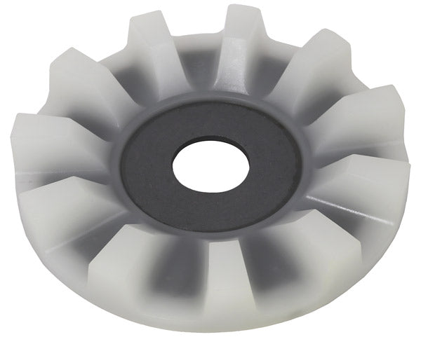 HIGH SPEED POLY DOFFER WITH LARGER I.D. CENTER HOLE - Quality Farm Supply