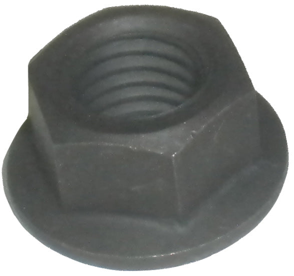 DISC MOWER NUT FOR KRONE - 12MM THREAD - REPLACES 909.602.1 OR 1377.26.26 - Quality Farm Supply