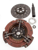 CLUTCH ASSEMBLY DOUBLE - Quality Farm Supply