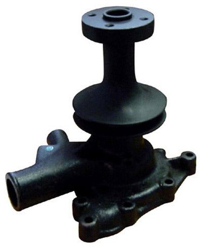 WATER PUMP WITH GASKET & HUB. FOR COMPACT MACHINES. TRACTORS: 1910, 2110, 2120. - Quality Farm Supply