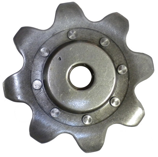 SPROCKET FOR CORNHEAD-RELUBE - Quality Farm Supply