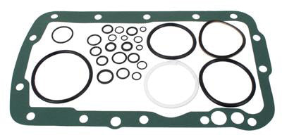 HYDRAULIC LIFT HOUSING COVER GASKET. TRACTORS: NAA. - Quality Farm Supply