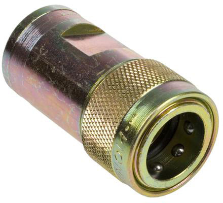 "PIONEER COUPLER 3/4"" NPTF - Quality Farm Supply"