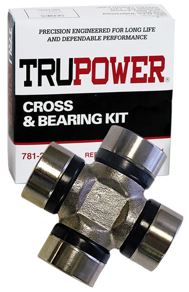 14R  CROSS AND BEARING KIT - Quality Farm Supply
