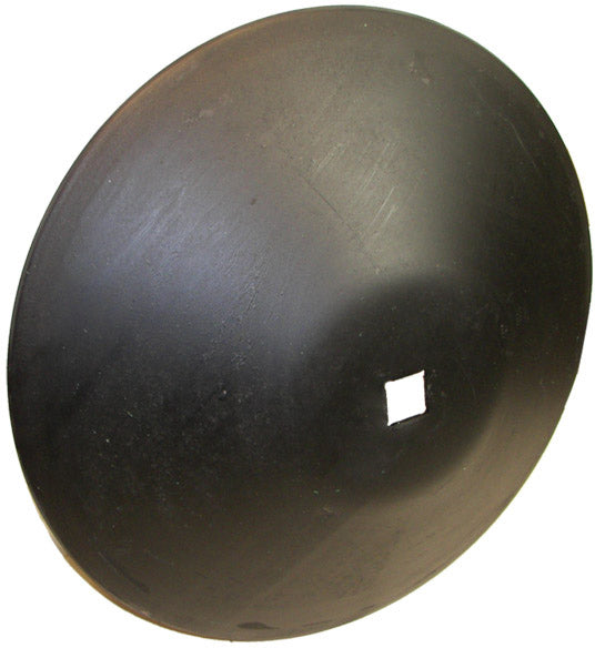 "DISC BLADE CONE 24""X6MM 1-1/4""SQ AXLE - Quality Farm Supply"