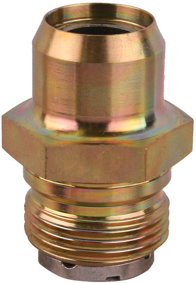 RIGHT HAND SPINDLE NUT WITH BUSHINGS - REPLACES AN111948 - Quality Farm Supply