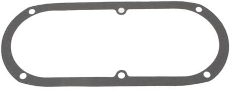 GASKET, TRANSMISSION GEAR SHIFT COVER. TRACTORS: 9N, 2N. - Quality Farm Supply