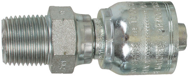 NPT MALE SWIVEL - Quality Farm Supply