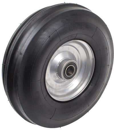 TIRE & WHEEL ASSEMBLY FOR TEDDER - Quality Farm Supply