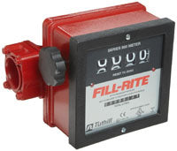 "1-1/2"" Inlet/Outlet 6-40 Gpm Meter - Quality Farm Supply"