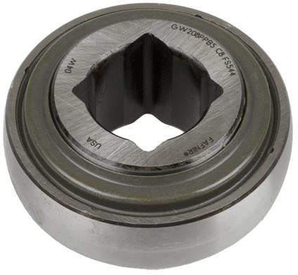 FAFNIR RELUBE DISC BEARING - Quality Farm Supply