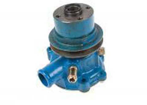 WATER PUMP WITH HUB. FOR COMPACT MACHINES. TRACTORS: 1710. - Quality Farm Supply