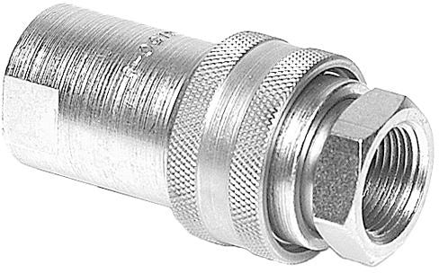 1/2 inch NPT Poppet Coupler / Tip - Quality Farm Supply