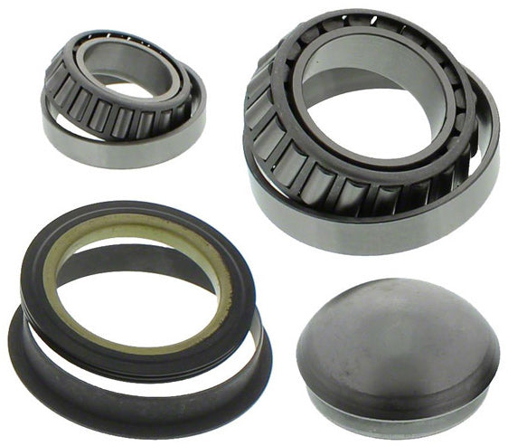 TIMKEN BEARING KIT-IH DISC TRANSPT WHEEL - Quality Farm Supply
