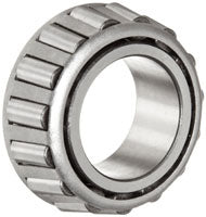 TIMKEN ROLLER BEARING TAPERED, SINGLE CONE WITH LIP SEAL. - Quality Farm Supply