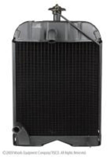 RADIATOR FORD TRACTORS - Quality Farm Supply