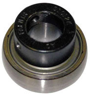"RELUBE INSERT BEARING-1-11/16"" ID- WIDE INNER RING - Quality Farm Supply"