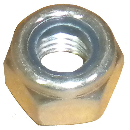 DISC MOWER NUT FOR VICON / GEHL / BUSH HOG 10MM REPLACES 305.77.100 / 0071246 - Quality Farm Supply