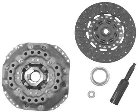 SINGLE CLUTCH ASSEMBLY - Quality Farm Supply