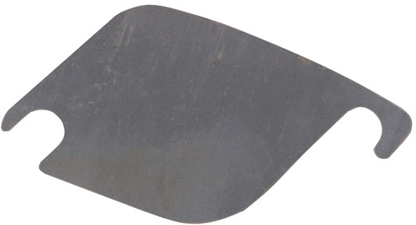 "PICKER BAR STOOL SHIM (.005""). REPLACES JD"
