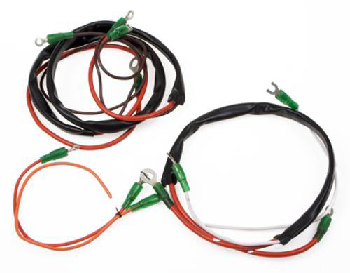 WIRING HARNESS, FOR 8NE10300ALT-C ALTERNATOR CONVERSION KIT. - Quality Farm Supply