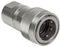 "4000 SERIES QUICK COUPLER BODY - 1/2"" BODY x 7/8-14 ORB - Quality Farm Supply"